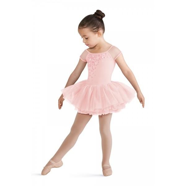 Bloch Abelle, detský dres s tutu sukničkou