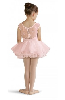 Bloch Elenore, detský dres s tutu sukničkou