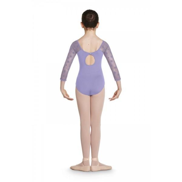 Bloch Nalaia, detský dres