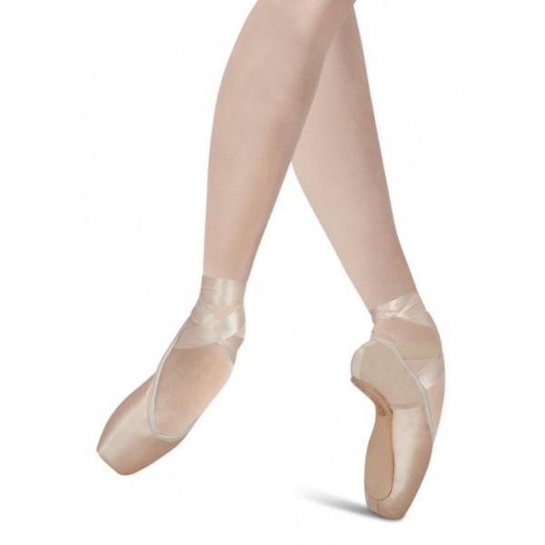 Capezio Airess Tapered 7.5 Shank 1135B, baletné špice