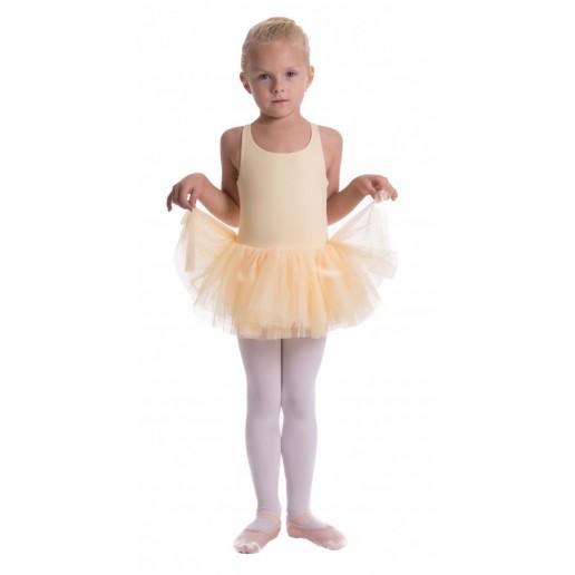 Bloch Clara, detský dres s tutu sukničkou