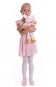 Dansez Vous Zelie, myška balerínka