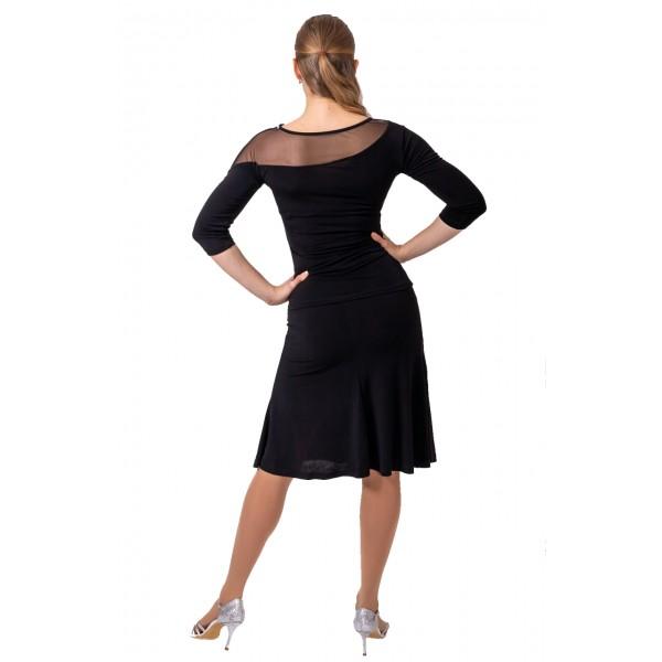 Practice III, dámska sukňa na latino