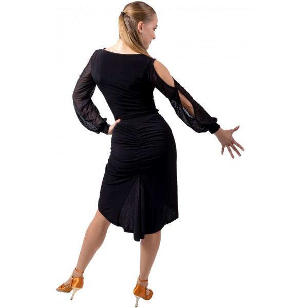 Practice, dámska sukňa na latino