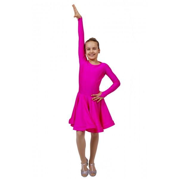 Juvenile, detské šaty na spoločenský tanec