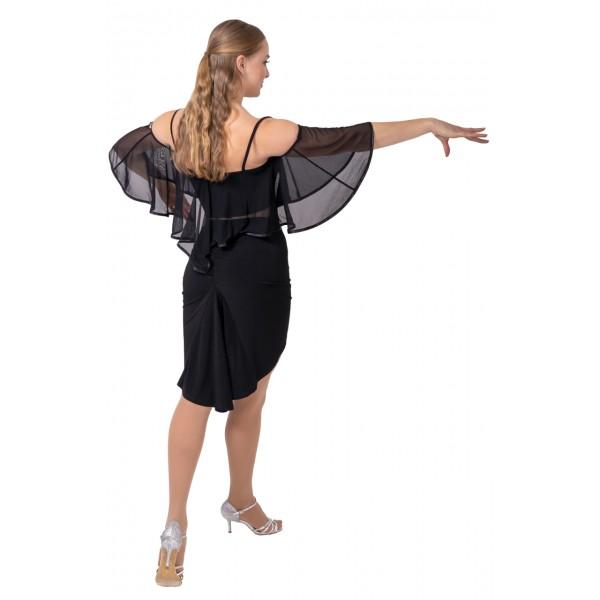Practice II, dámska sukňa na latino