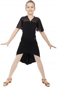 Practice II, dievčenská sukňa na latino