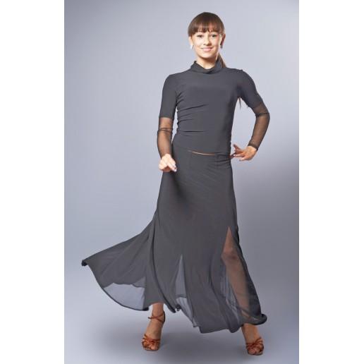 Tréningová sukňa na štandard basic
