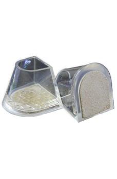 Ochrana podpätkov, koža 31404