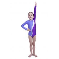Intermezzo Bodylyonda ML, detský gymnastický dres