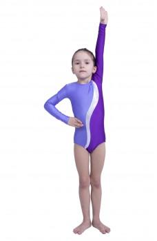 Bodylyonda, detský gymnastický dres