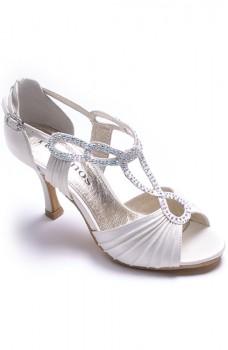 Rummos Elite Ingrid 044, svadobné topánky