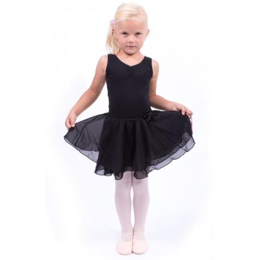 Sansha Kristie, dvojvrstvová baletná suknička