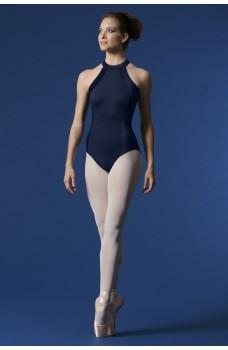 Mirella Scoop neck velvet, dámsky dres