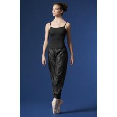 Mirella dámske šušťákové nohavice, na zahriatie