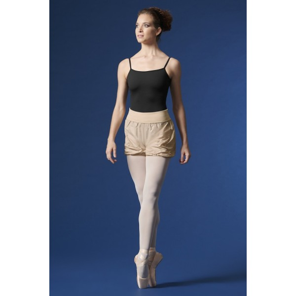 Mirella dámske krátke šušťákové nohavice, na zahriatie