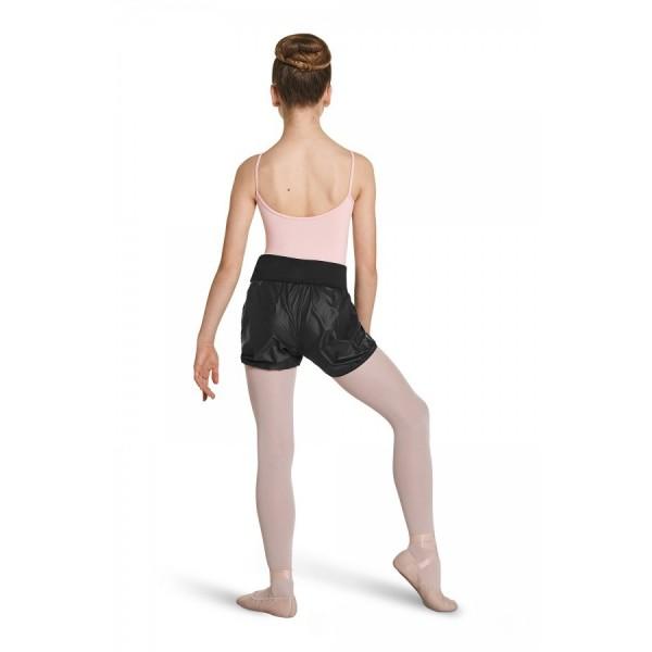 <span style='color: red;'>Predaj skončil</span> Mirella krátke šušťákové nohavice, na zahriatie pre deti