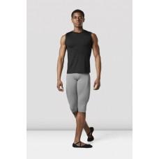 Bloch MT011, mens fitted muscle pánské tričko bez rukávov