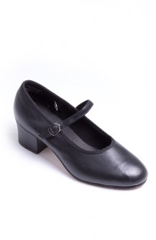 Sansha Moravia, charakterové topánky