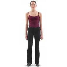 Bloch Ecarte P3618R, dámske tréningové nohavice