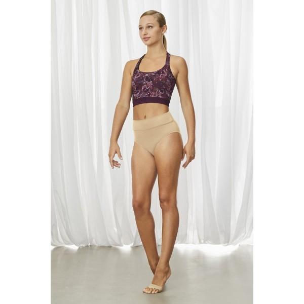 Bloch Ladies Armelle Dance Brief, dámske nohavičky