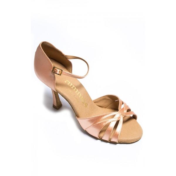 Rummos Latin R383, topánky na spoločenský tanec