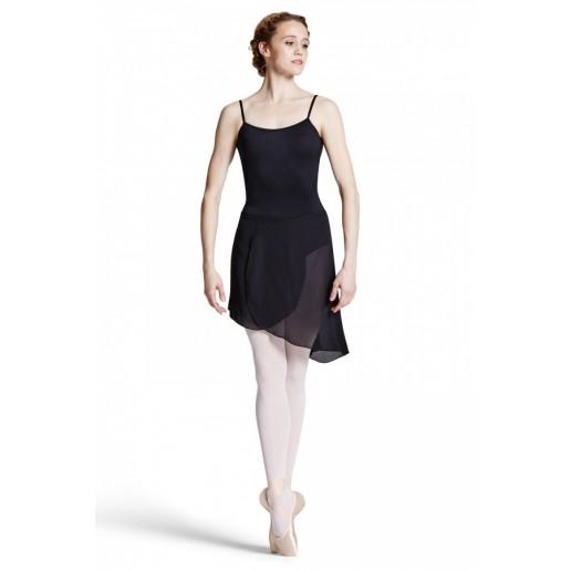 Bloch, asymetrická baletná sukňa