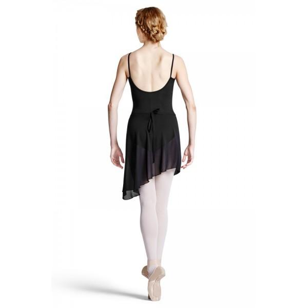 Bloch Maroney, asymetrická baletná sukňa
