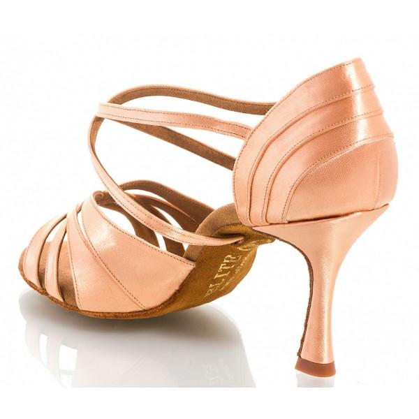 Rummos Elite Paris, topánky na spoločenský tanec