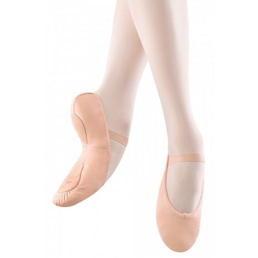 Bloch Arise Split Sole, baletné cvičky pre deti