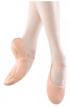 Bloch Arise Split Sole, baletné cvičky