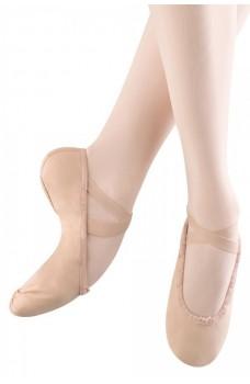 Bloch S0277L Pump, baletné cvičky