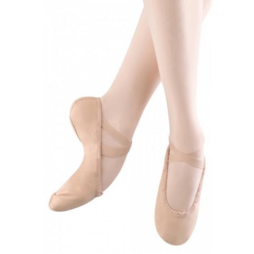 Bloch Pump, baletné cvičky