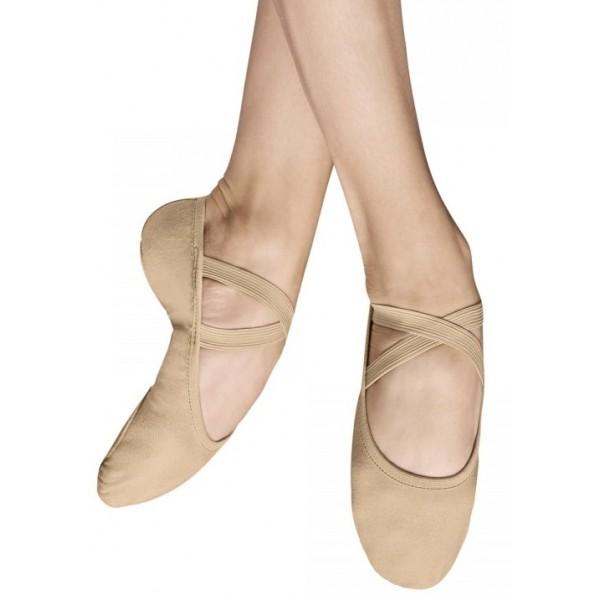 Bloch Performa, baletné cvičky