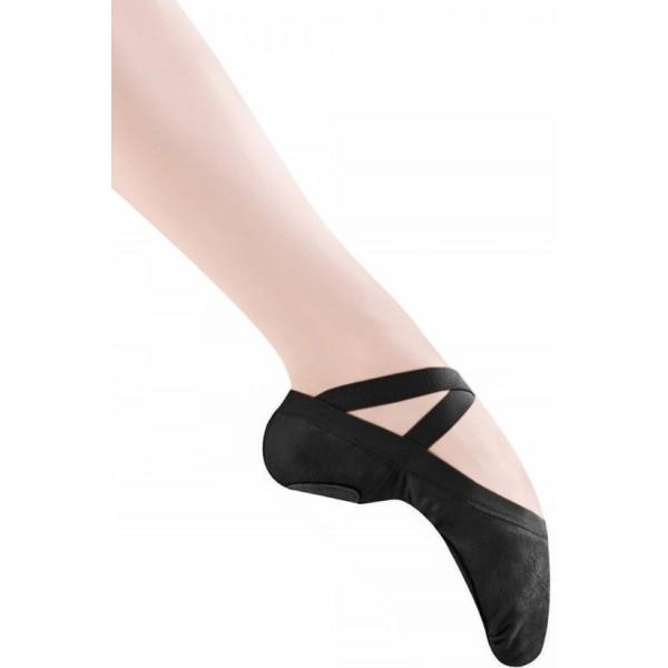 Bloch Pro Elastic, baletné cvičky