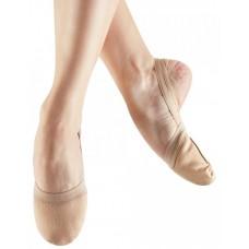 Bloch Spin II, tanečné špičky