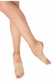 Bloch Foot glove S0660L, tanečné ťapky pre deti