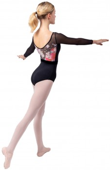 Sansha Gwendolyn, dres s dlhým rukávom