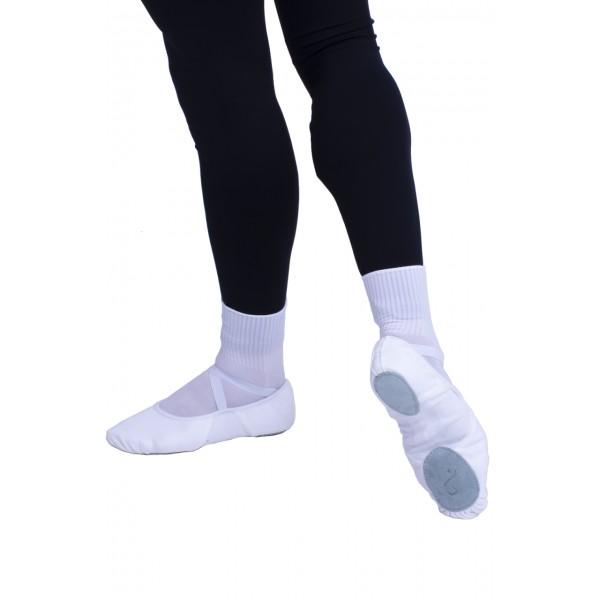 Sansha Silhouette 3C, pánske baletné cvičky