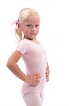 Sansha Basic detský baletný dres