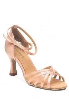 Sansha Alaia BR30016C, topánky na spoločenský tanec