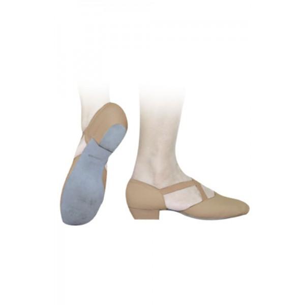 Sansha Alba, kožená pedagogická obuv