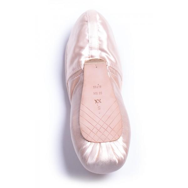 Bloch Alpha, baletné špice