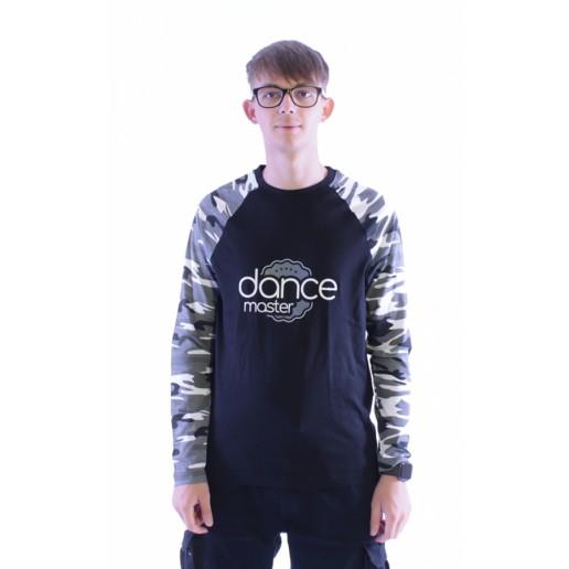 Dance Master Army, pánske tričko