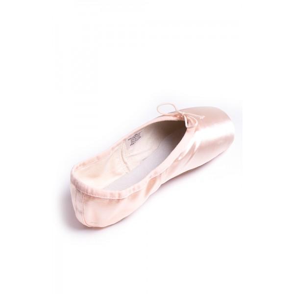 Bloch Aspiration, baletné špičky