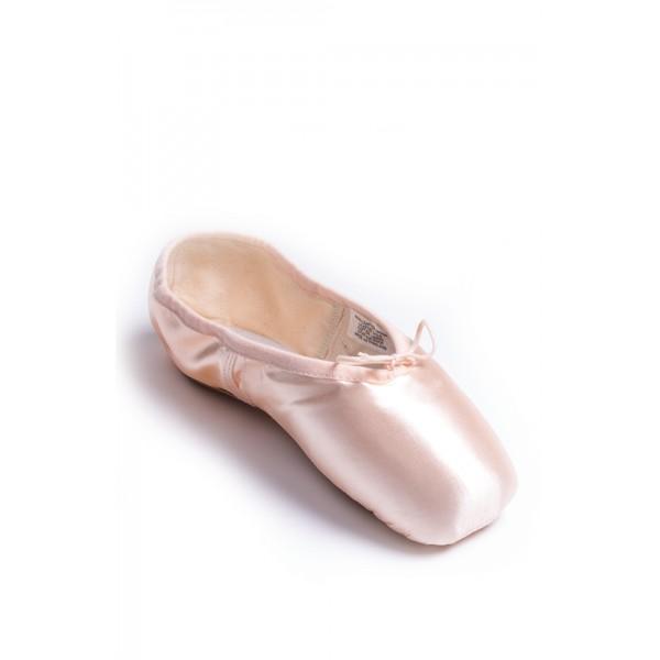Bloch Aspiration, baletné špičky pre deti