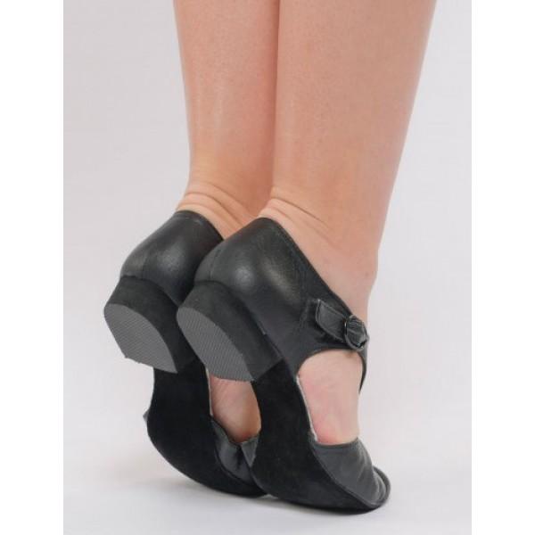 Dansez Vous Aura, učiteľské topánky