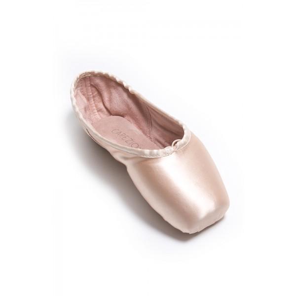 Capezio Ava baletné špice pre študentov, tvrdá stielka