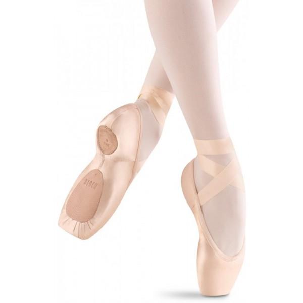 Bloch S0177L Axi Stretch, strečové baletné špičky