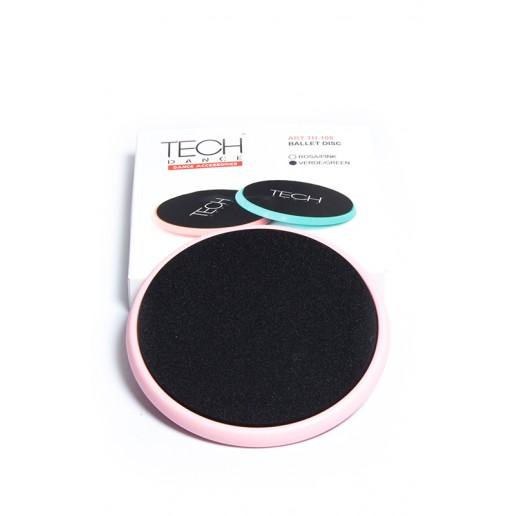 Baletný disk, originálny Tech Dance